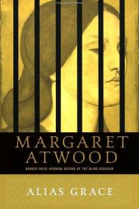 Alias Grace Margaret Atwood quotes