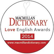 english learning blogs awards